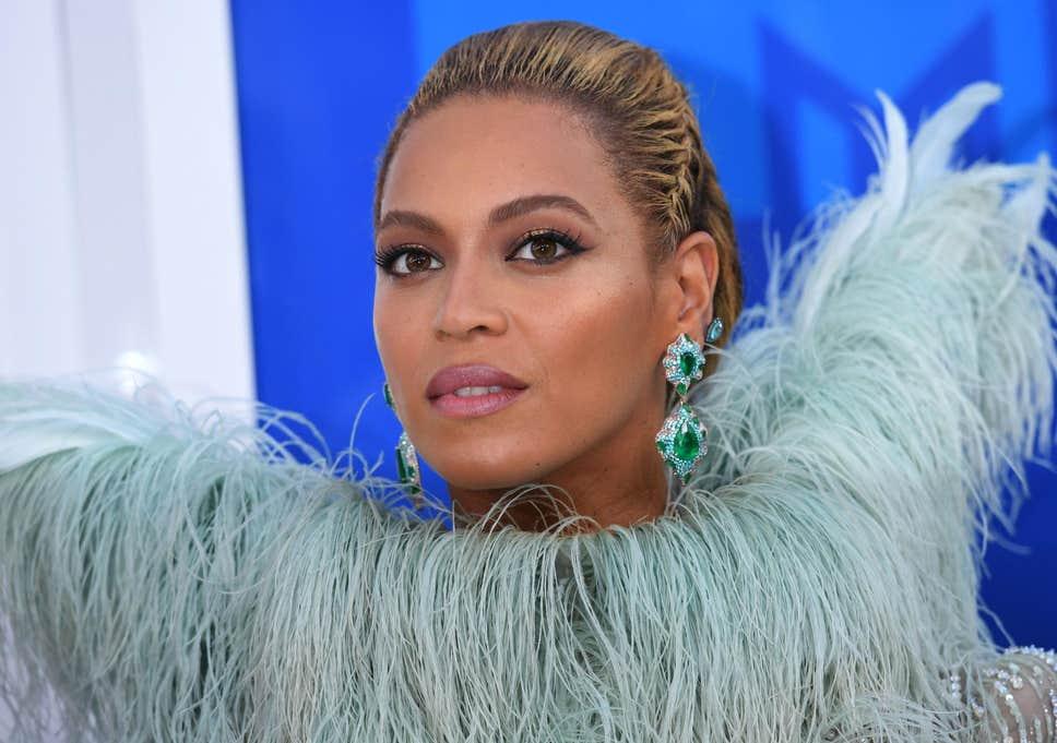 Πορτραίτο της Beyonce θα ενταχθεί στη συλλογή του Smithsonian!