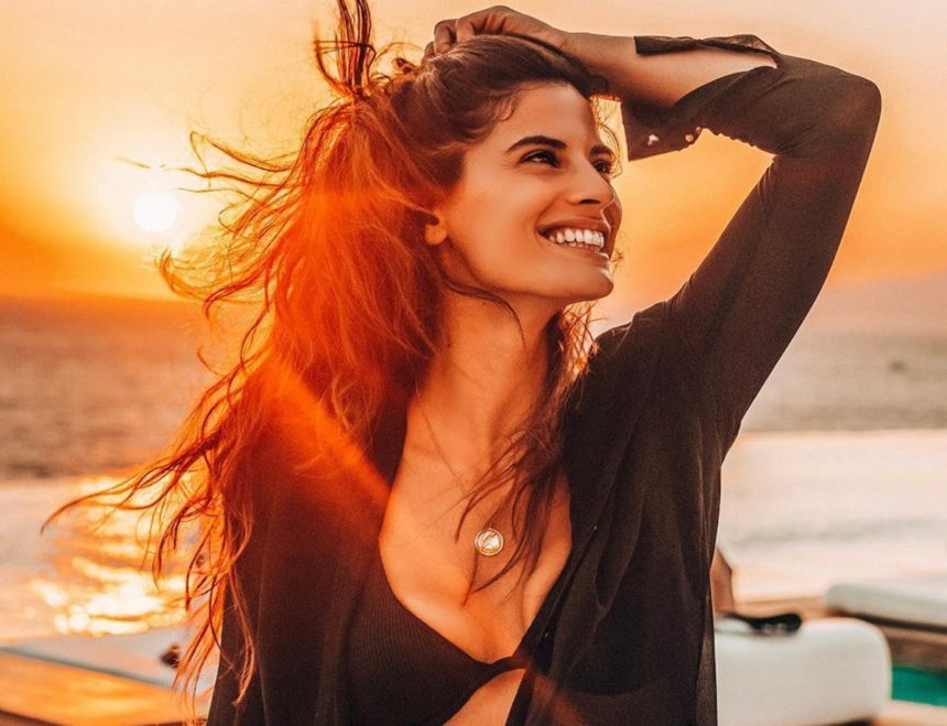 Χριστίνα Μπόμπα: Αυτός είναι ο γλυκός πειρασμός στον οποίο δεν μπορεί να αντισταθεί! | tlife.gr