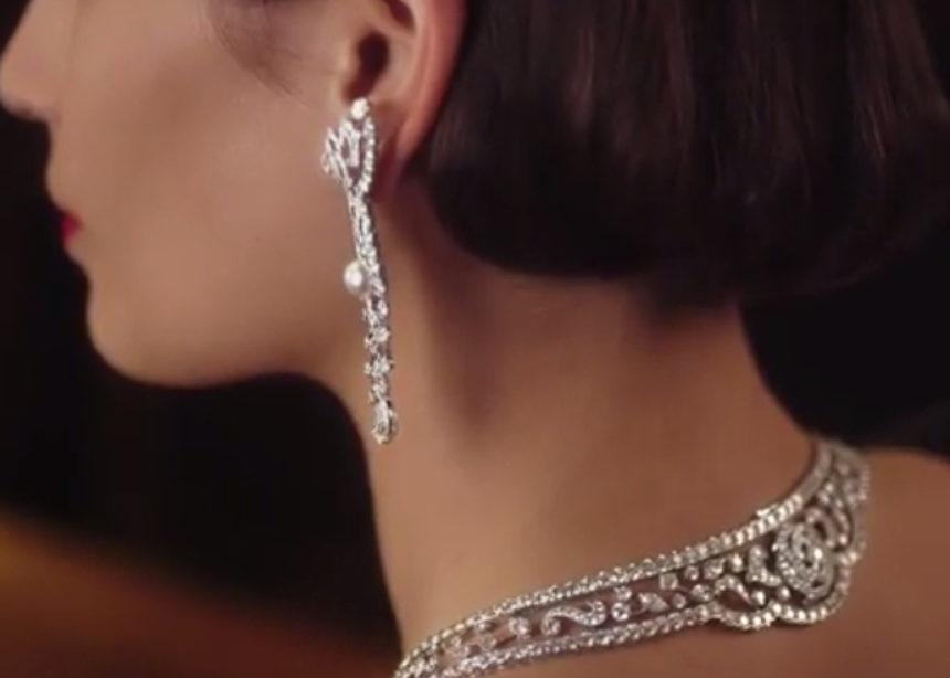 Η Chanel δημιούργησε ένα παραμυθένιο κόσμημα | tlife.gr