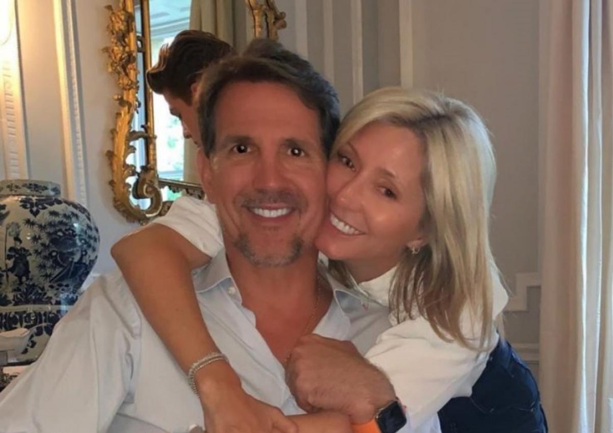 Marie Chantal – Παύλος: Πάσχα με όλη την οικογένεια στη «πληγωμένη» από τον κορονοϊό Νέα Υόρκη!