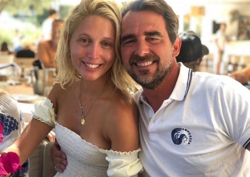 Μαρία Ολυμπία: Οι βουτιές της κόρης της Marie Chantal και του Παύλου στην Ελλάδα!