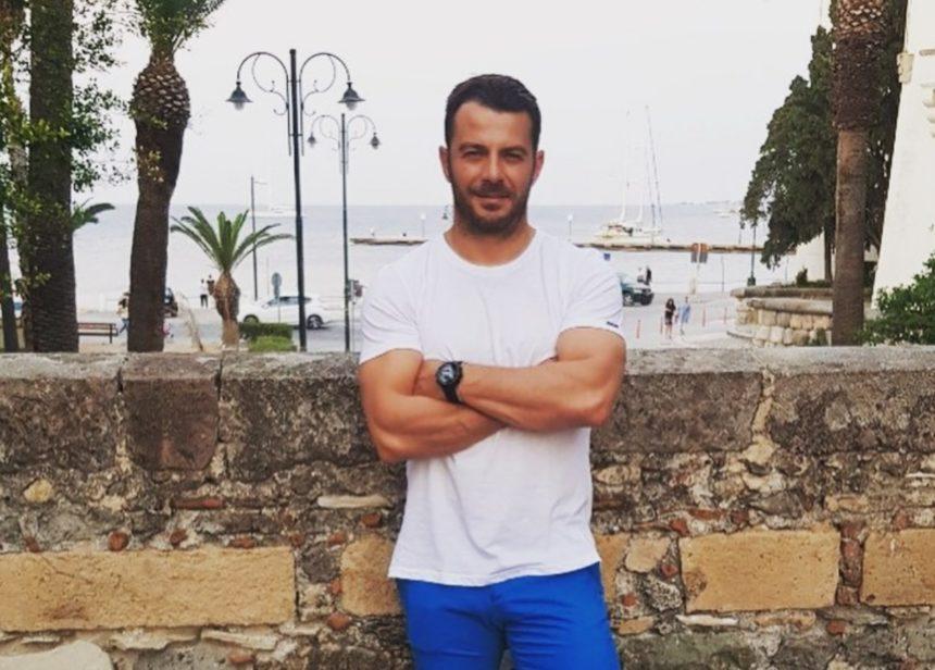 Γιώργος Αγγελόπουλος: Αγνώριστος για τις ανάγκες του νέου του ρόλου! | tlife.gr