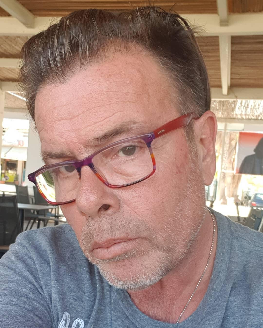 """Δημήτρης Παπανώτας για Ζαρίφη: """"Τα στερεότυπα καταρρίφθηκαν… ας αρχίσουν τα φαγοπότια για τα θηλυκά της τηλεόρασης"""""""