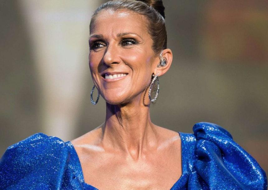 Celine Dion: Κι όμως έχει ολόκληρη αποθήκη για τα 10.000 ζευγάρια παπούτσια της! | tlife.gr