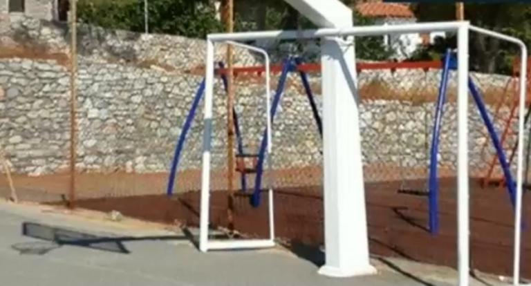 Σιδερένιο τέρμα καταπλάκωσε 10χρονο στη Σπάρτη – Νοσηλεύεται στο νοσοκομείο | tlife.gr