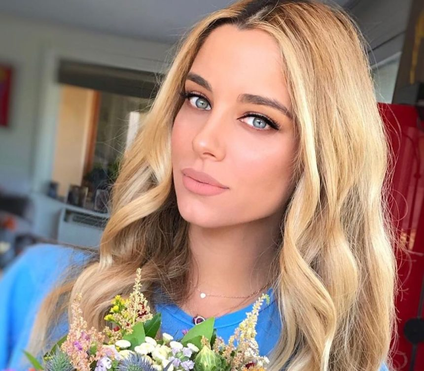 Δούκισσα Νομικού: Η οργισμένη της ανάρτηση στο Instagram! [pic] | tlife.gr
