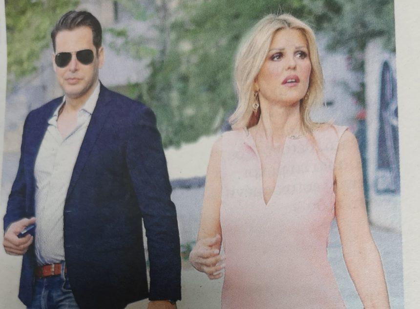 Έλενα Ράπτη – Κίμωνας Μπάλλας: Η κοινή εμφάνιση ένα χρόνο πριν το γάμο τους! | tlife.gr