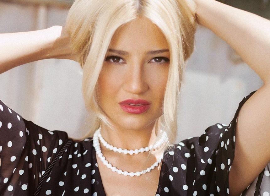 Φαίη Σκορδά: Ο βραδινός γλυκός πειρασμός που την ξετρέλανε! | tlife.gr
