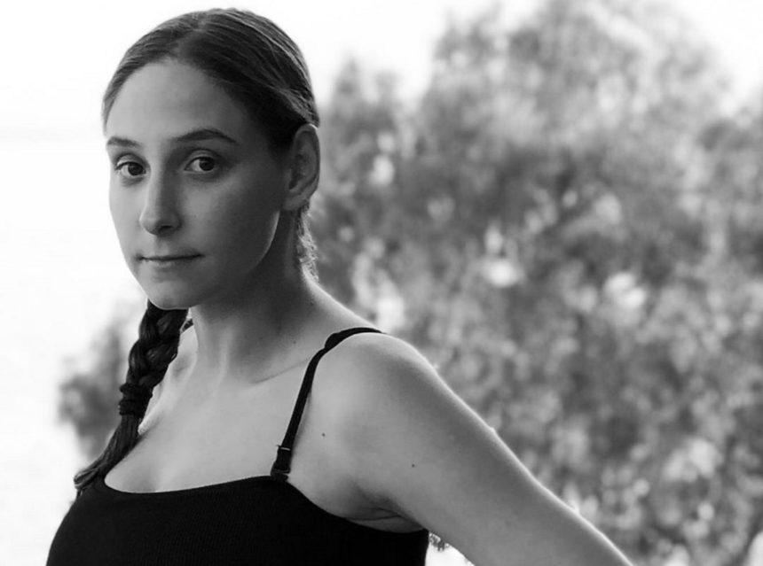 Φωτεινή Αθερίδου: Η φωτογραφία στον 8ο μήνα της εγκυμοσύνης της και το σχόλιo του Θοδωρή Αθερίδη! | tlife.gr