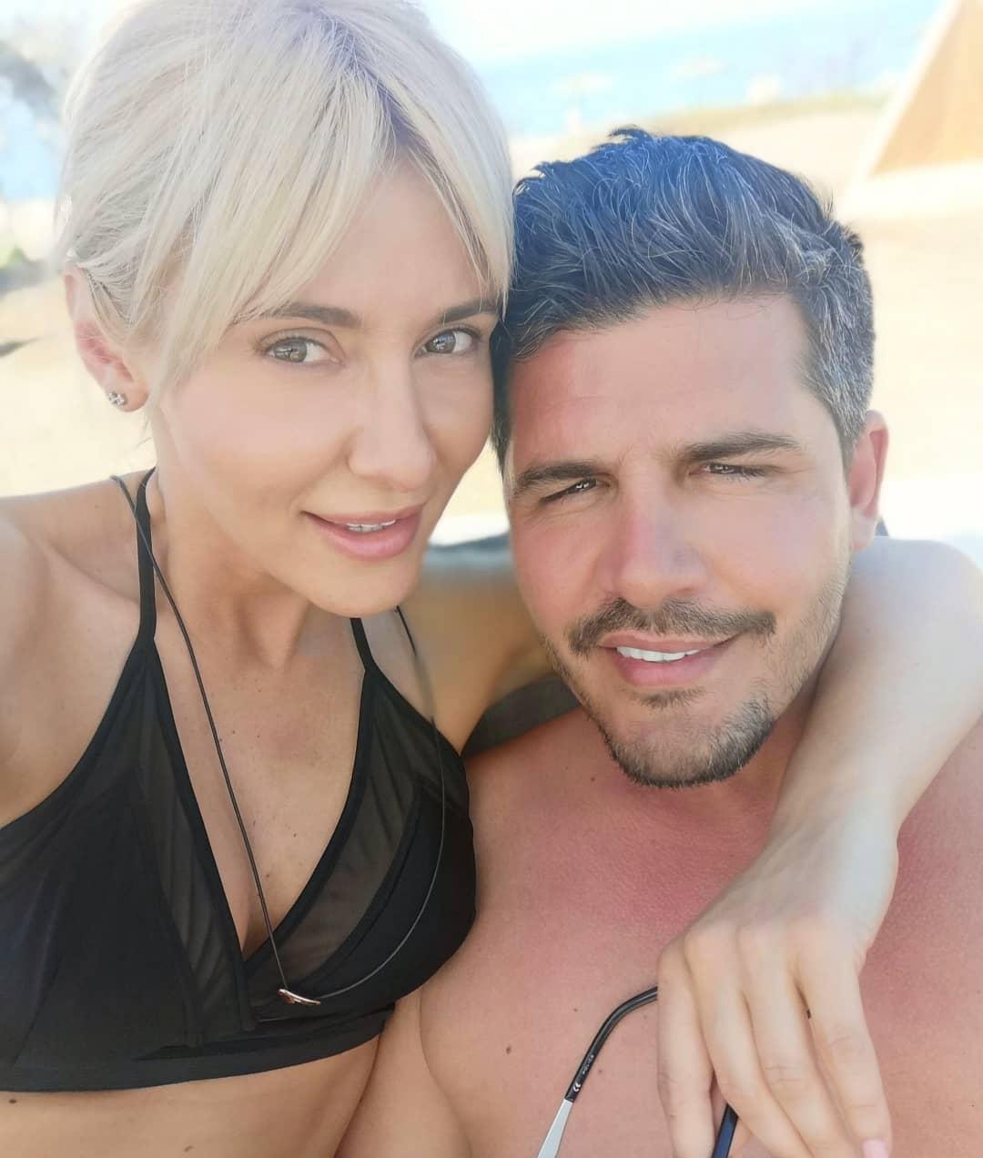 Μαρία Φραγκάκη - Νίκος Μάρκογλου: Παντρεύονται σήμερα στην Πάρο - Όλες οι λεπτομέρειες του γάμου τους!
