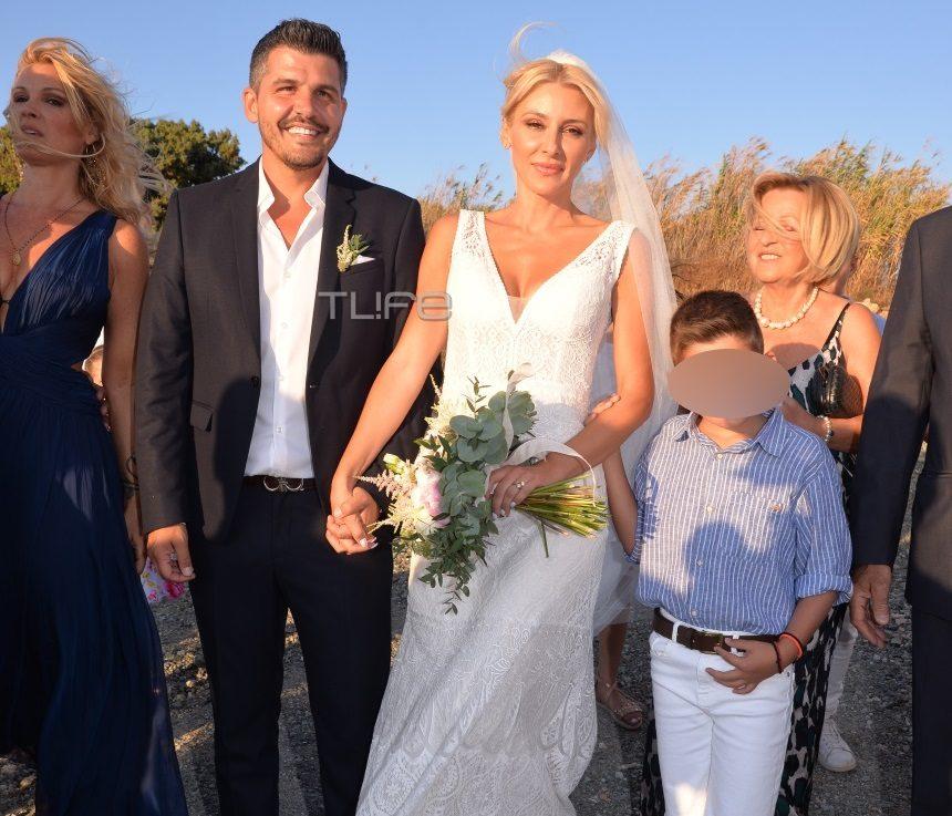 Το συγκινητικό μήνυμα της Εύης Φραγκάκη για τον γάμο της αδερφής της: «Γνωρίζουν ότι είναι ο ένας για τον άλλον»   tlife.gr