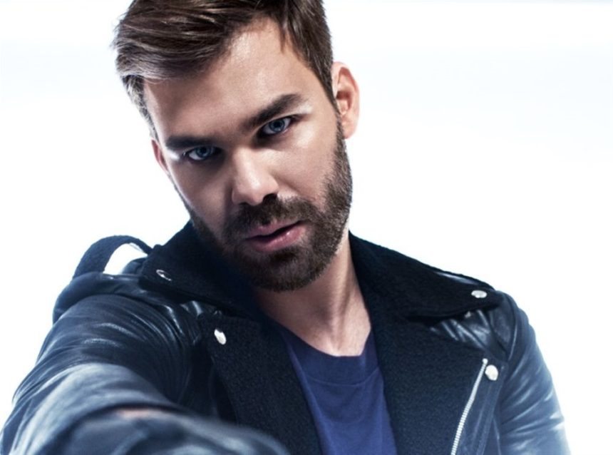 Γιώργος Σαμπάνης: Κυκλοφόρησε το καθηλωτικό video clip για το τραγούδι «Μ' Ένα Σου Βλέμμα»! | tlife.gr