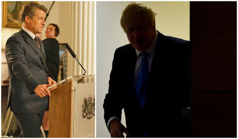 Ξεσπάθωσε ο Χιού Γκραντ! Οι απίστευτες βρισιές στον Πρωθυπουργό της Αγγλίας για το Brexit! | tlife.gr