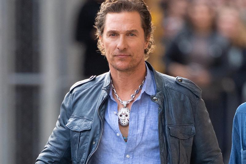 Ο Matthew McConaughey έγινε… Καθηγητής Πανεπιστημίου! | tlife.gr