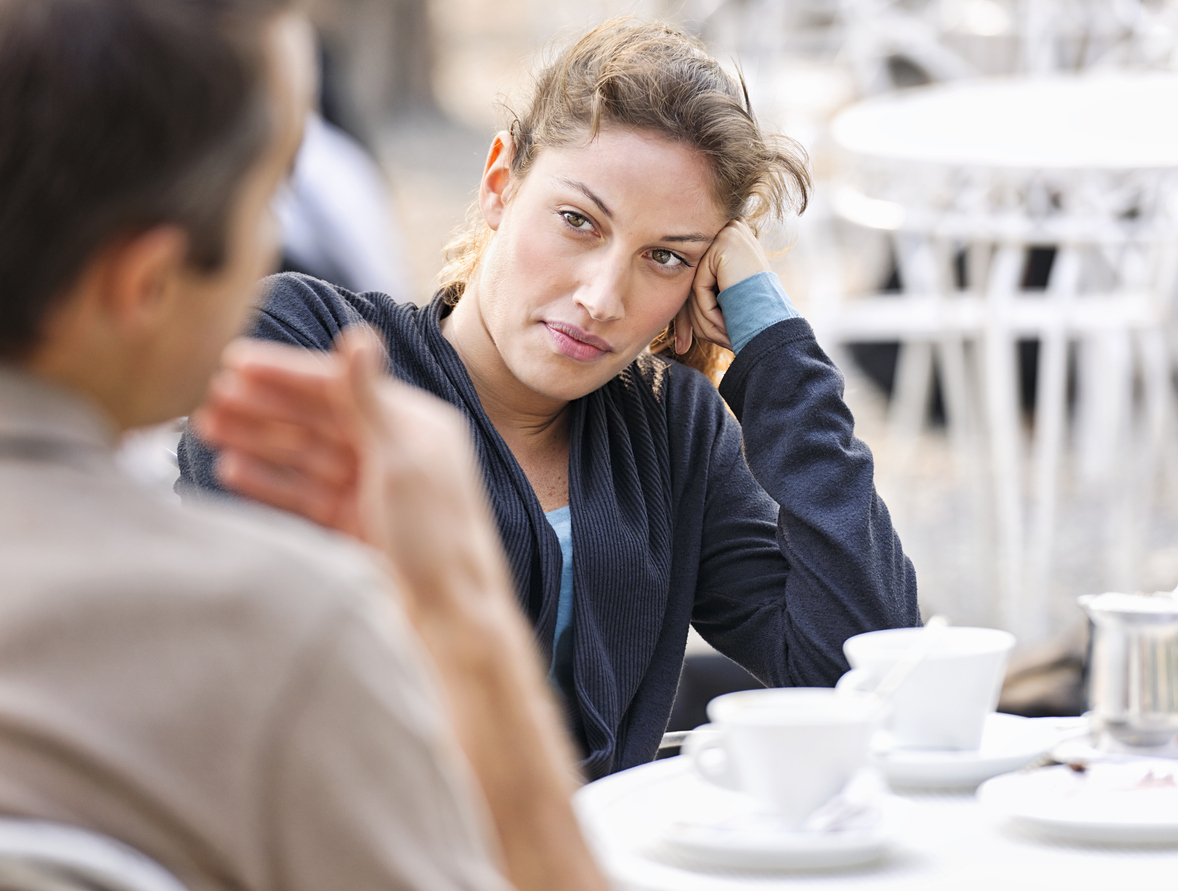 Τα σημάδια που δείχνουν ότι η σχέση σου περνάει κρίση…