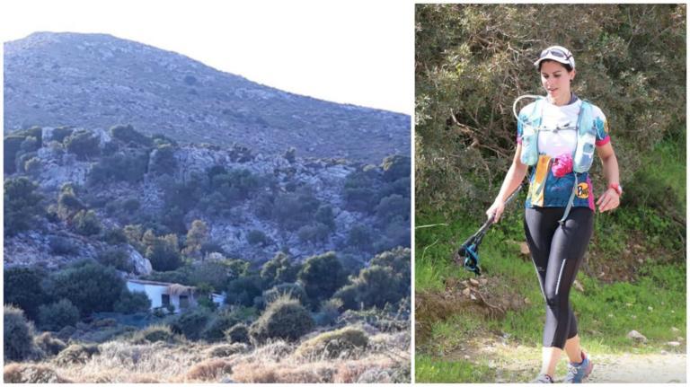 Πλακωμένη από βράχο η 34χρονη αστροφυσικός στην Ικαρία | tlife.gr