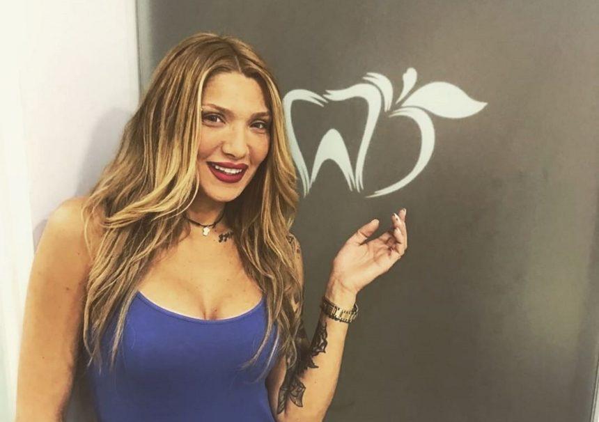Αγγελική Ηλιάδη: Ποζάρει topless και τρελαίνει το Instagram με το καλλίγραμμο κορμί της | tlife.gr
