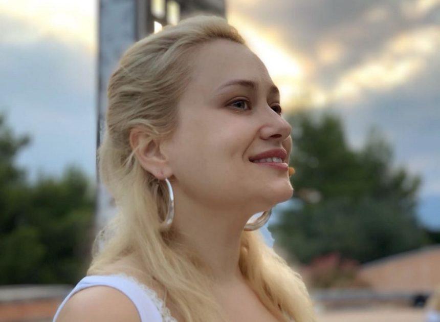 Ιωάννα Ασημακοπούλου: Καλοκαιρινή απόδραση στη Σάμο για την ηθοποιό του «Σόι σου»   tlife.gr