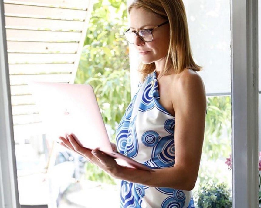 Τζένη Μπαλατσινού: Η τρυφερή ανάρτηση για τις κόρες της μετά τις φήμες περί εγκυμοσύνης! [pic] | tlife.gr