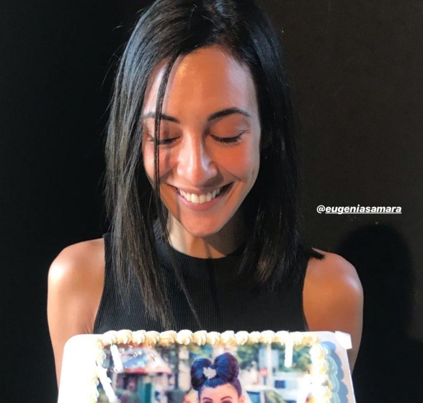 Ευγενία Σαμαρά: Το πάρτι γενεθλίων της και οι… αμέτρητες τούρτες που έσβησε! [pics,vid]   tlife.gr