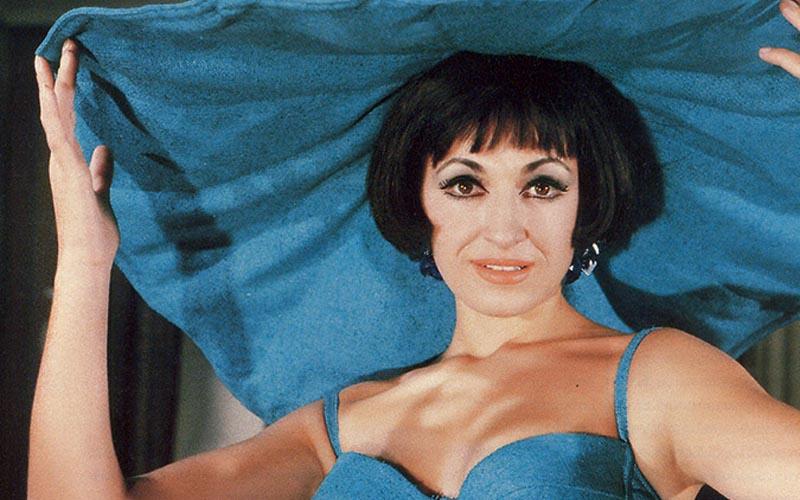 Μάρθα Καραγιάννη: Σπάνια δημόσια εμφάνιση για την αγαπημένη ηθοποιό του ελληνικού σινεμά! Φωτογραφίες | tlife.gr