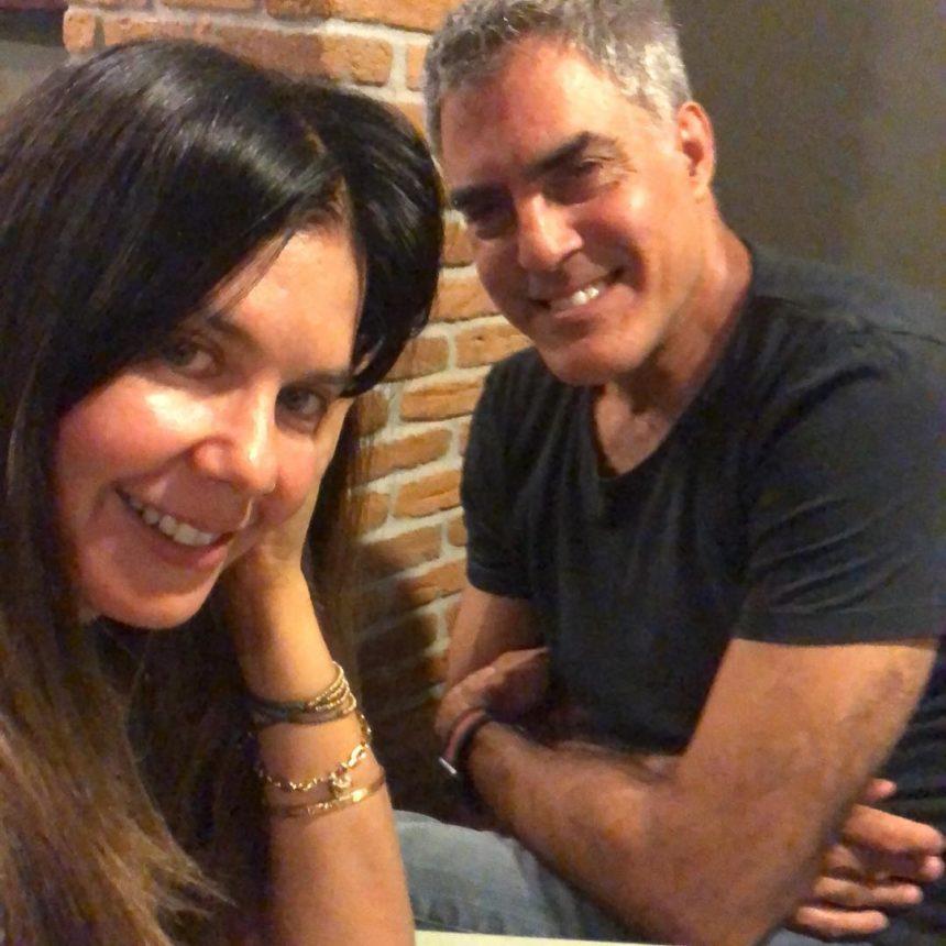 Κατερίνα Μουτσάτσου: Η φωτογραφία με το γιο της που μεγάλωσε ενώ η ίδια δείχνει… 20 χρόνια νεότερη!   tlife.gr