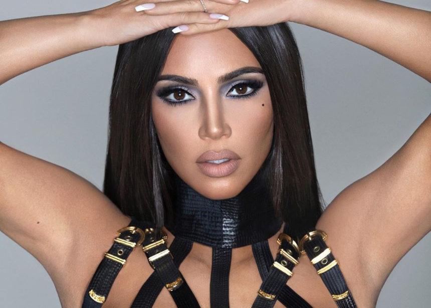 Η Kim Kardashian με Mugler δημιουργίες σε ένα εντυπωσιακό editorial! | tlife.gr