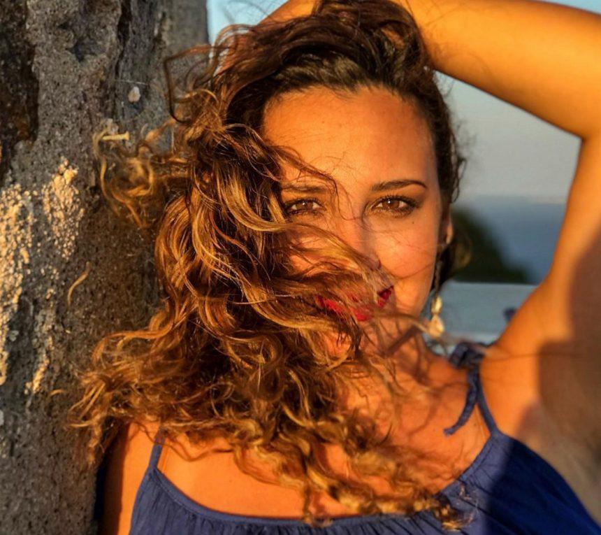 Κλέλια Πανταζή: Οι υποβρύχιες βουτιές της στον έκτο μήνα της εγκυμοσύνης της! [pic,vid]