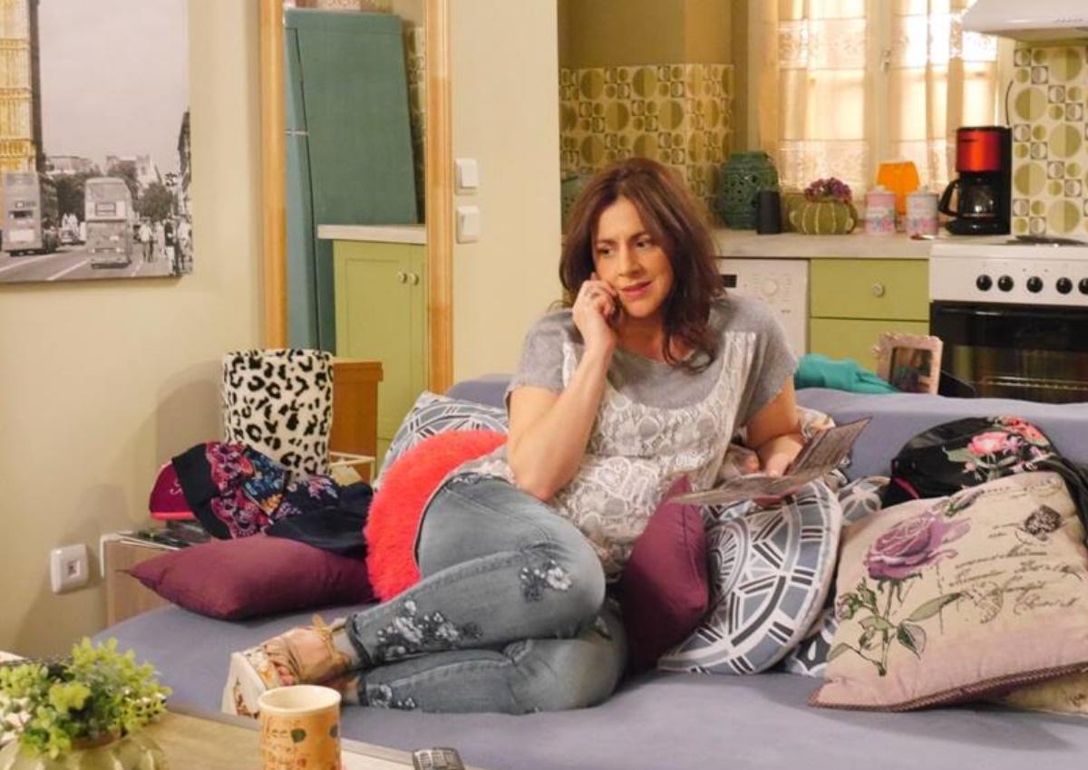 Βίβιαν Κοντομάρη: Αγνώριστη η Μπέλα της σειράς «Το Σόι σου» μετά την απώλεια πολλών κιλών! [pic]