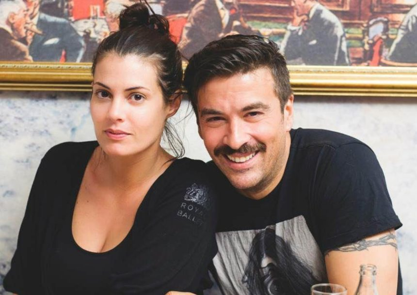 Γιάννης Αϊβάζης: Η ξεχωριστή ευχή στην Μαρία Κορινθίου με αφορμή τη γιορτή της [pic] | tlife.gr