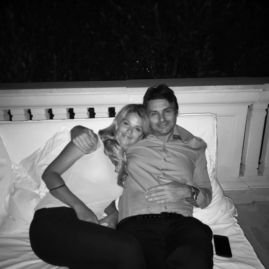 Nίκος Κριθαριώτης: Παντρεύεται στη Μύκονο ο αδελφός της Σήλιας Κριθαριώτη! | tlife.gr