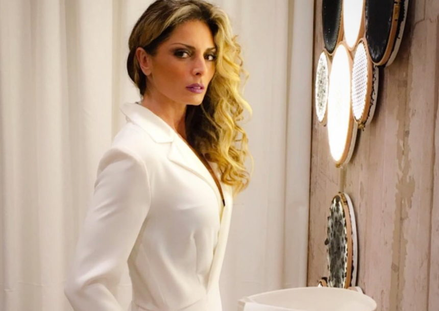 Η Κατερίνα Λάσπα επιστρέφει στην τηλεόραση – Τα δύο κανάλια που την πολιορκούν! | tlife.gr