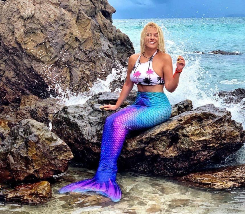 Λάουρα Νάργες: Με ανανεωμένο hair look στις διακοπές της στην εξωτική Ταϊλάνδη! [pics] | tlife.gr