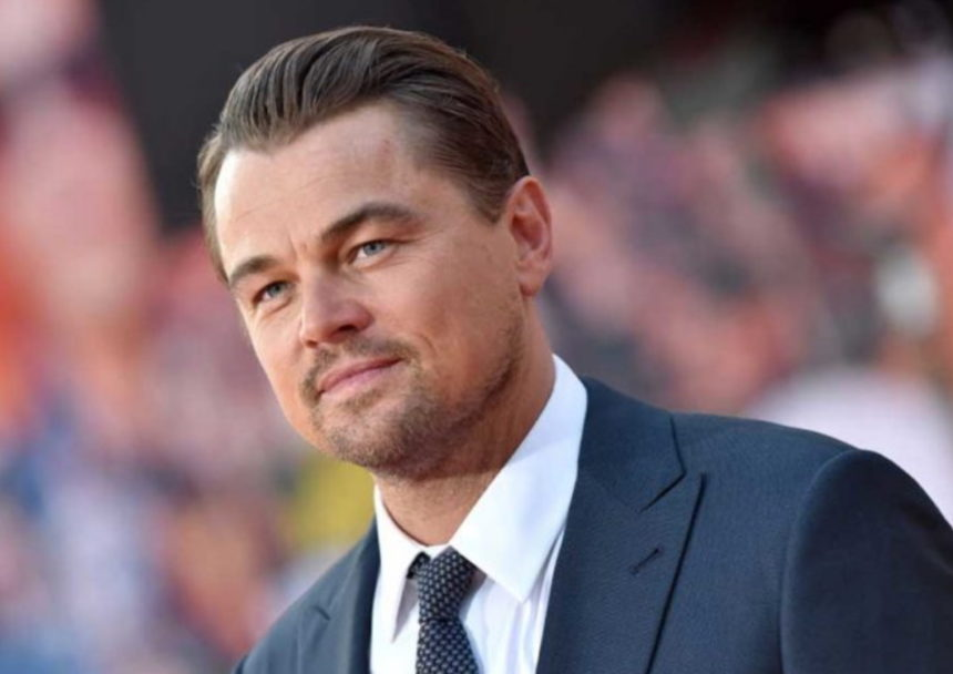 Άγριο ξέσπασμα από τον Leonardo Di Caprio για τα σκουπίδια στον βυθό της Άνδρου! | tlife.gr