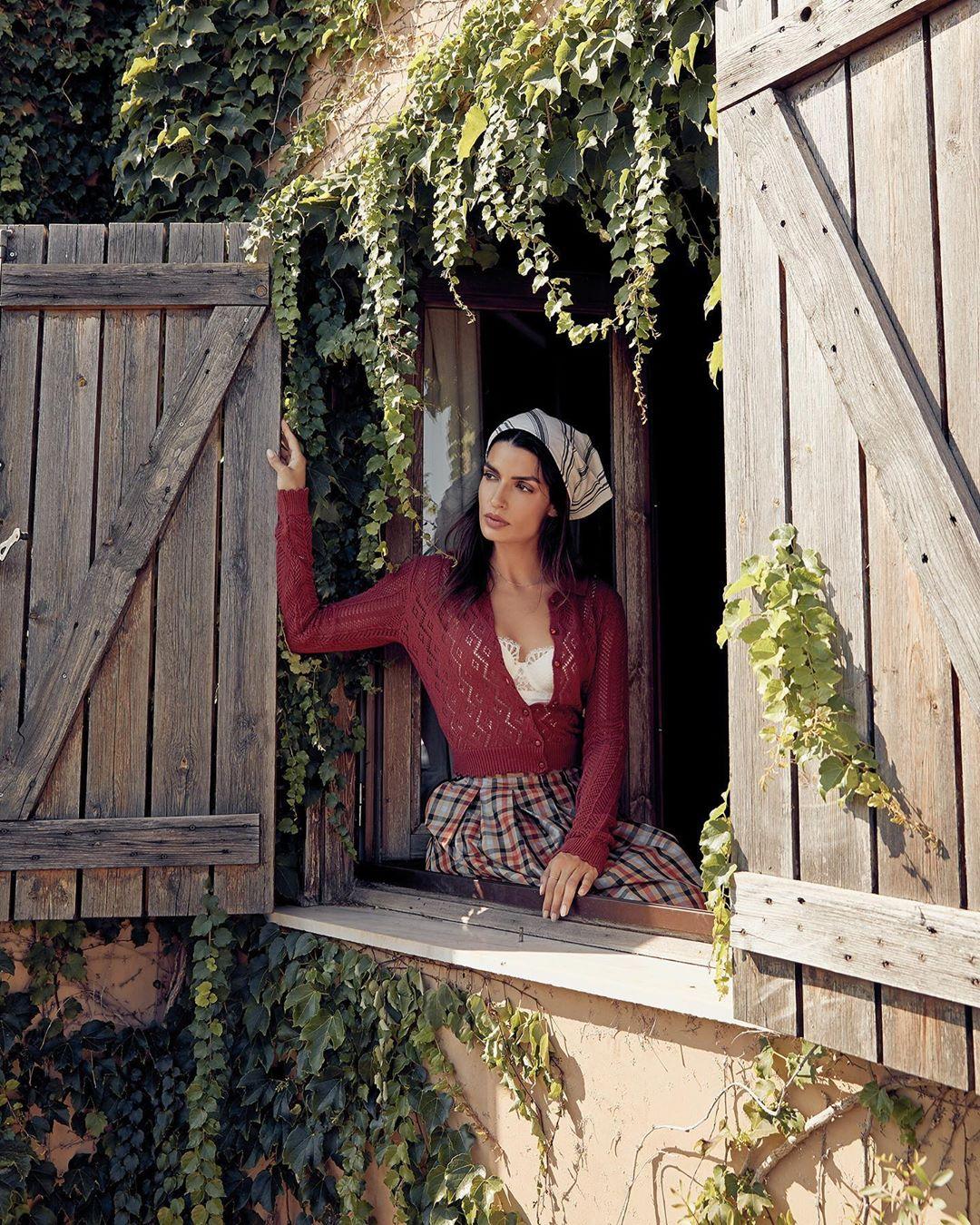 Τόνια Σωτηροπούλου: Μιλά για τον Κωστή Μαραβέγια, το μεγαλύτερο όνειρό της και το ενδεχόμενο της οικογένειας [pics]