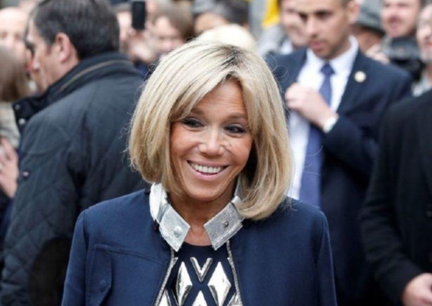 Brigitte Macron:Υπεβλήθη σε τρίωρη πλαστική επέμβαση! | tlife.gr