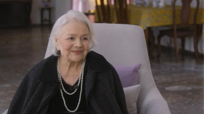 Μαίρη Λίντα: Η απρόσμενη επίσκεψη που δέχτηκε στο Γηροκομείο και οι συγκινητικές φωτογραφίες | tlife.gr