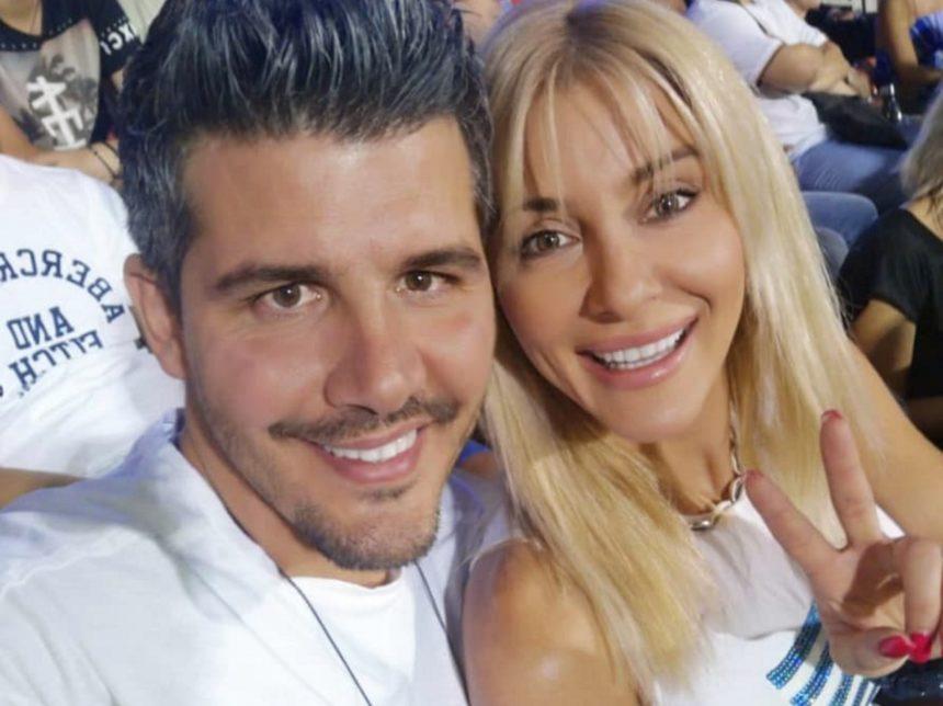 Μαρία Φραγκάκη – Νίκος Μάρκογλου: Παντρεύονται σήμερα στην Πάρο – Όλες οι λεπτομέρειες του γάμου τους! | tlife.gr