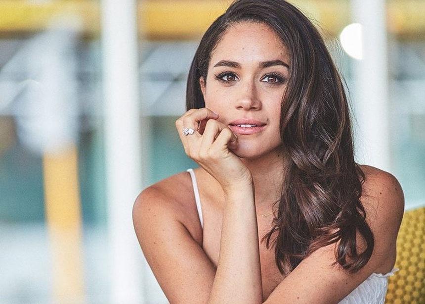 Η Meghan Markle τώρα και σχεδιάστρια μόδας! Πότε θα λανσάρει την πρώτη της collection | tlife.gr