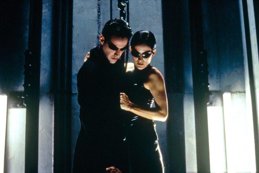 O Keanu Reeves επιστρέφει με το Matrix 4! | tlife.gr