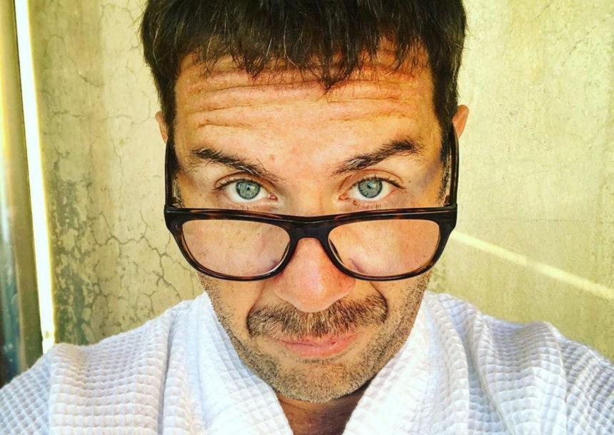 Γιώργος Μαζωνάκης: Η απίστευτη απάντησή του στο video γνωστού YouTuber με το «Gucci Φόρεμα»! | tlife.gr
