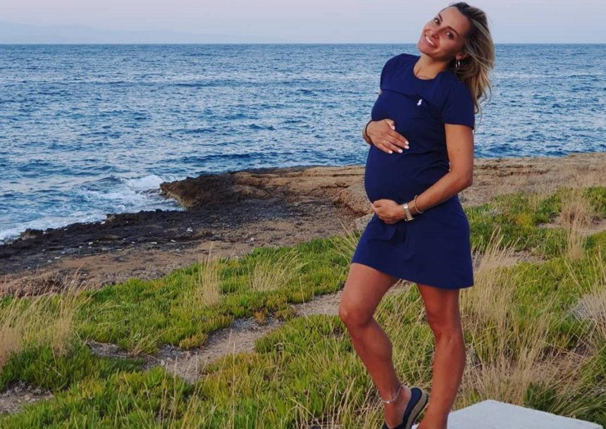 Βασιλική Μιλλούση: Μας δείχνει τις προετοιμασίες του παιδικού δωματίου της κόρης της! [video]   tlife.gr
