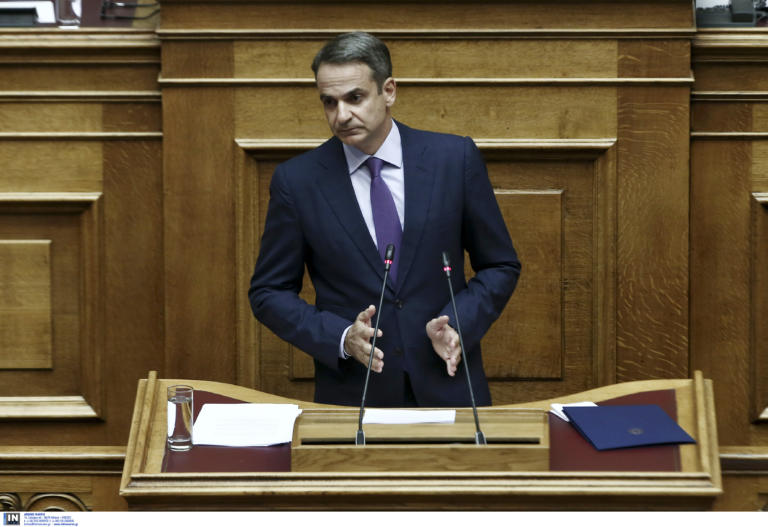 O Πρωθυπουργός ανακοίνωσε την κατάργηση των capital control | tlife.gr