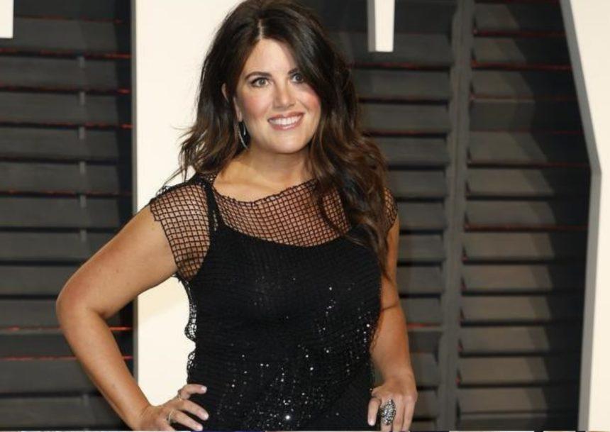 Μόνικα Λεβίνσκι: Κι όμως έγινε παραγωγός στο ερωτικό σκάνδαλο του Κλίντον!   tlife.gr