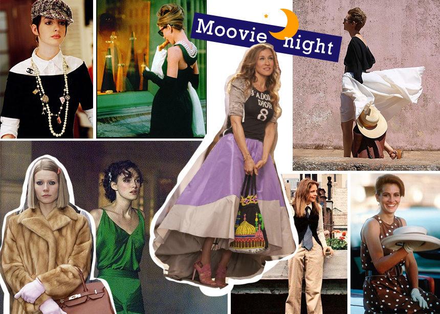 Αυτές είναι οι πιο στιλάτες ταινίες που πρέπει να έχεις δει αν θες να λέγεσαι fashionista! | tlife.gr