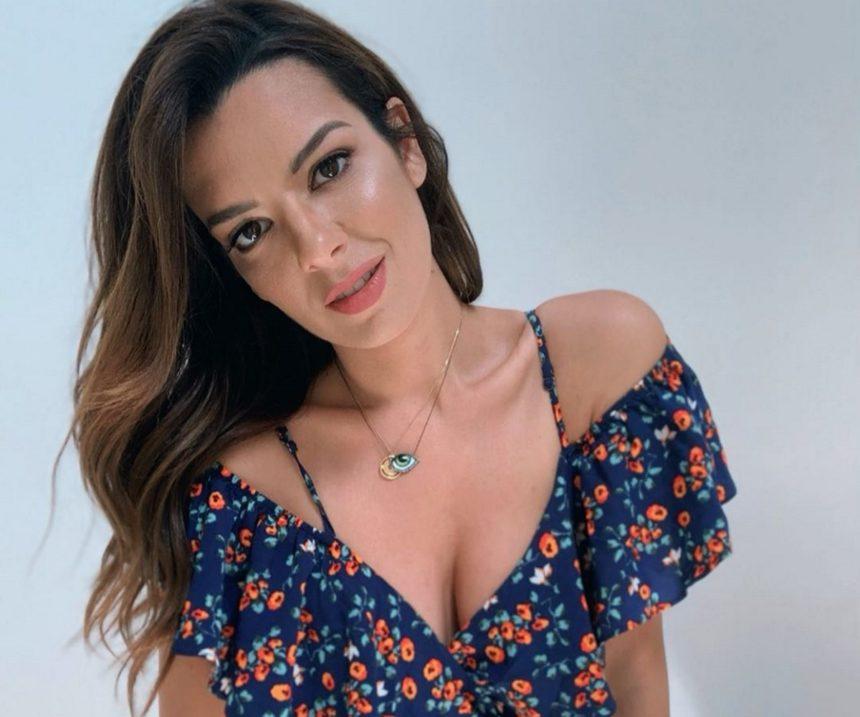 Νικολέττα Ράλλη: Επιστρέφει στην τηλεόραση με διαφορετικό ρόλο; | tlife.gr