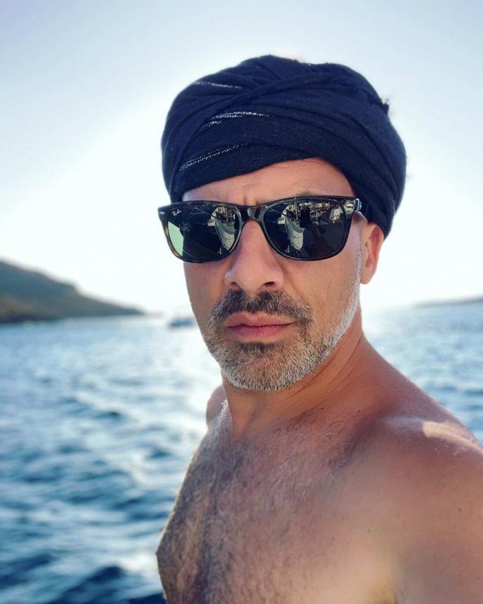 Η επίσημη ανακοίνωση του ΣΚΑΪ για  το Νίκο Μουτσινά! Πώς θα λέγεται η εκπομπή του! | tlife.gr