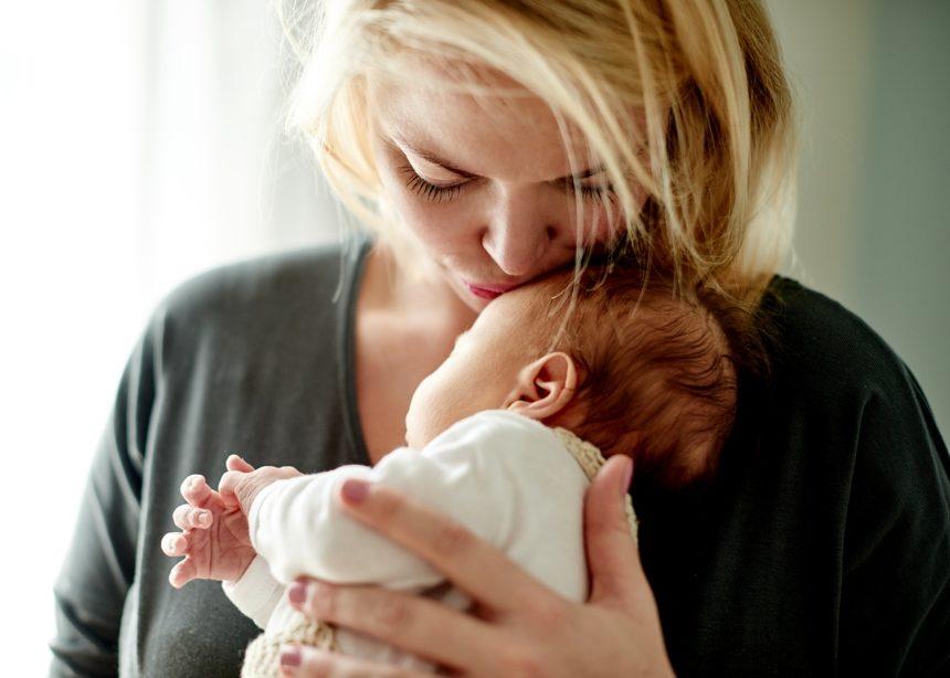 Πρώτη Φορά Μαμά; Έτσι, θα τα καταφέρεις!   tlife.gr