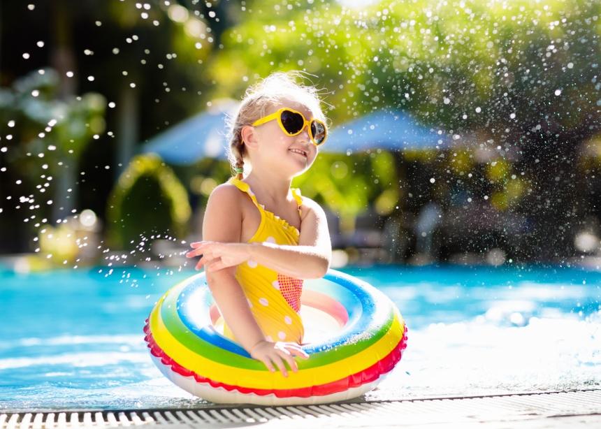 Διακοπές Τέλος: Τι πρέπει να ελέγξεις στο παιδί σου μετά την επιστροφή στο σπίτι;