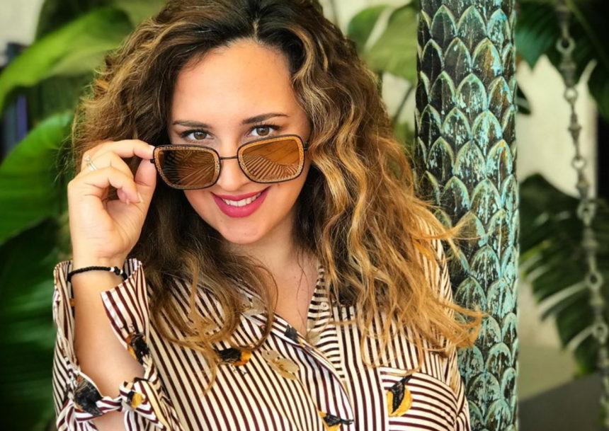 Κλέλια Πανταζή: Η αλλαγή που έκανε στα μαλλιά της, στον 6ο μήνα της εγκυμοσύνης της! [video] | tlife.gr